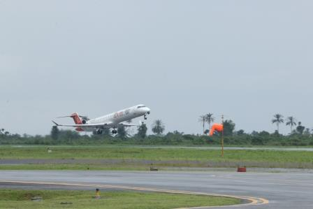 Home of Ibom Air